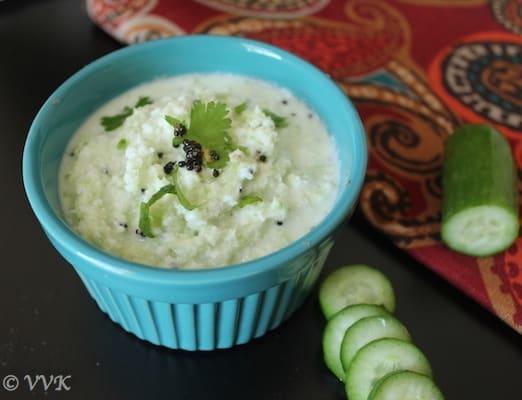 CucumberPachadi