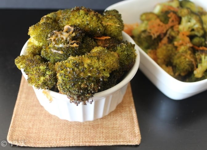 BroccoliCrisps