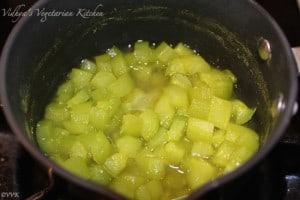 CucumberCooking