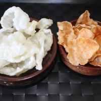 Javvarisi Vadagam / Javakki Sandige / Saggubiyyam Vadiyalu - Guest Post for Aaharam
