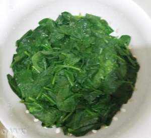 BlanchedSpinach