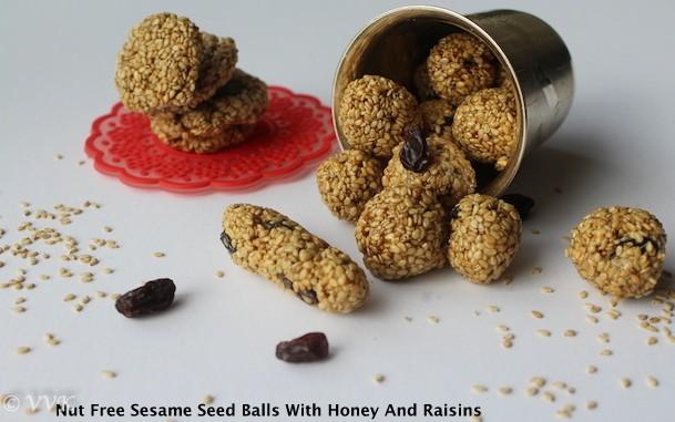 SesameSeedBalls
