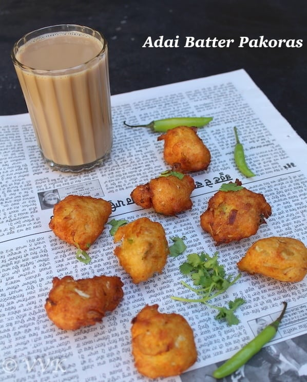 vegetablepakora