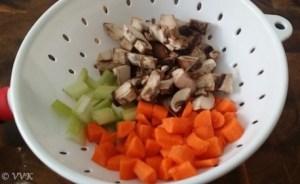 veggiesused