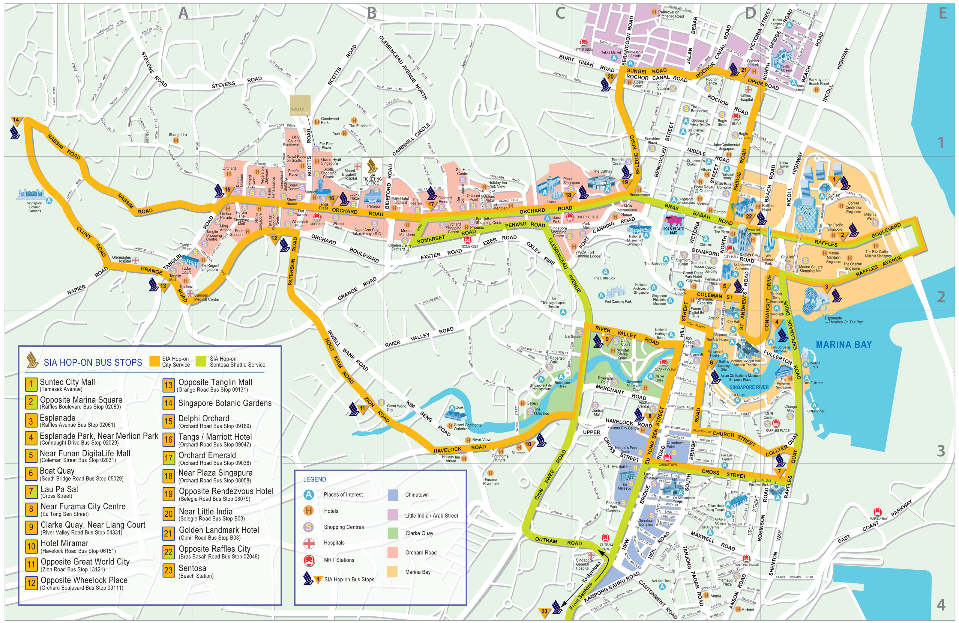 Map Of Caloocan City Philippines