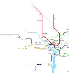 large detailed metro map of washington d c washington d c large detailed subway map  [ 1895 x 1400 Pixel ]