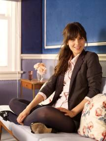 Inspection And Check Quality Service Zooey Deschanel