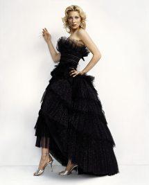 Cate Blanchett Regan Cameron