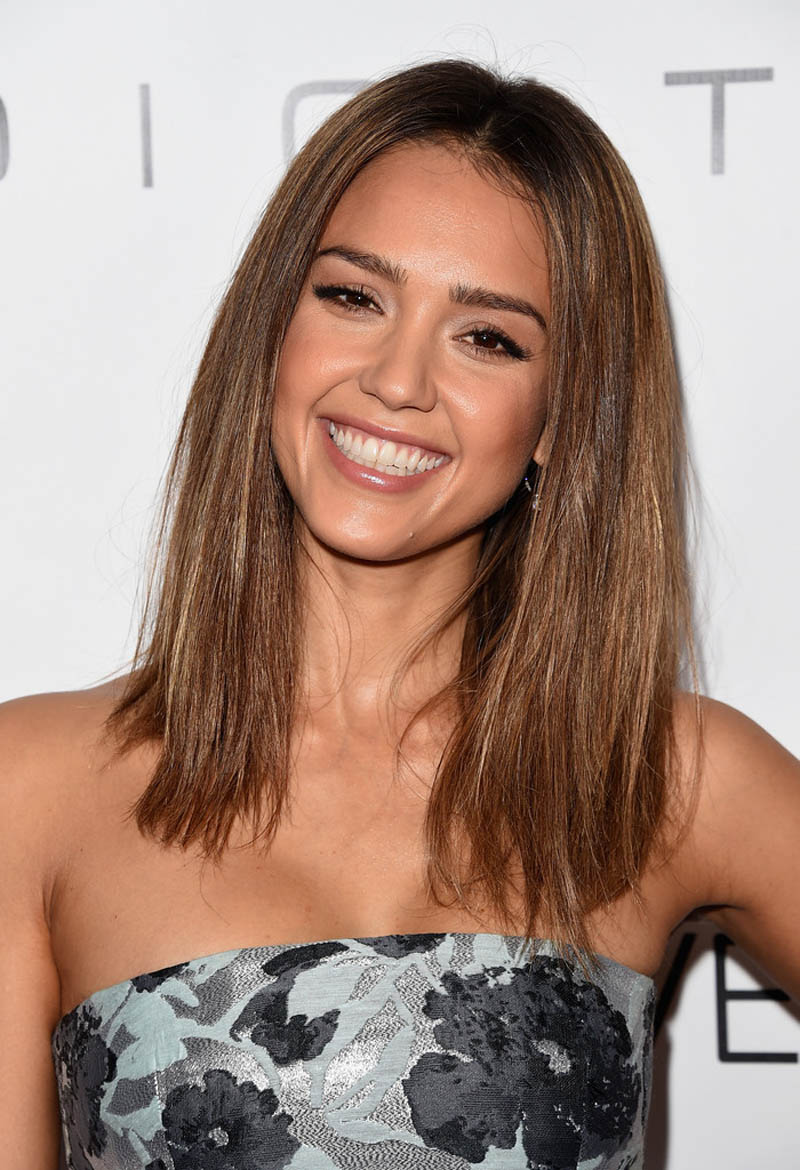 Jessica Alba 2015 March Of Dimes Celebration Of Babies