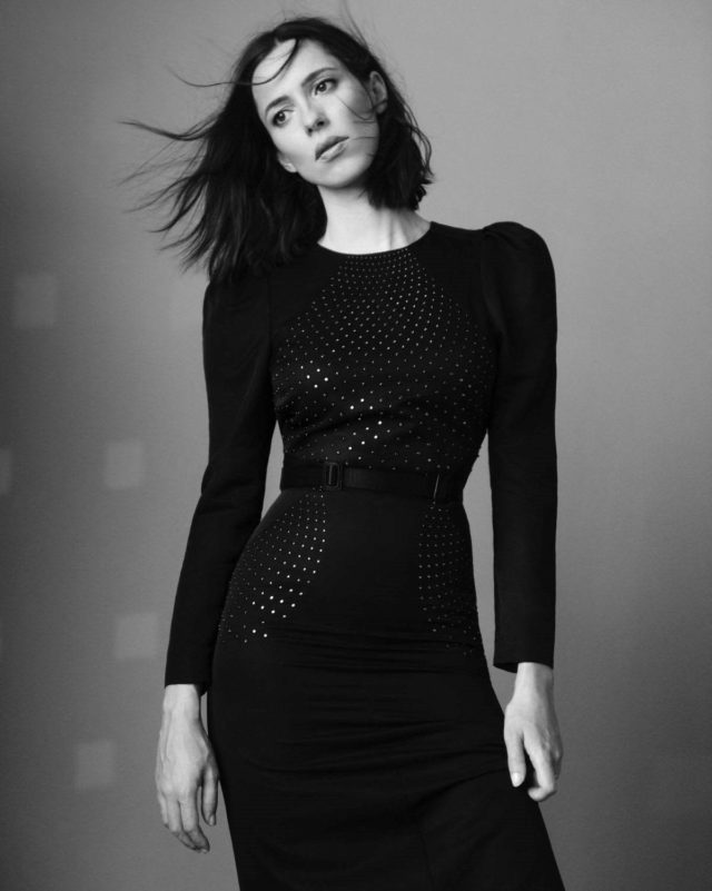 Rebecca Hall  Photoshoot for The Laterals 2017