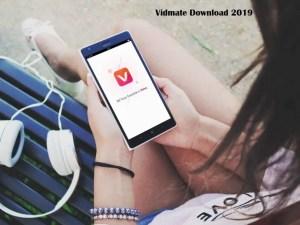 Vidmate Download 2019