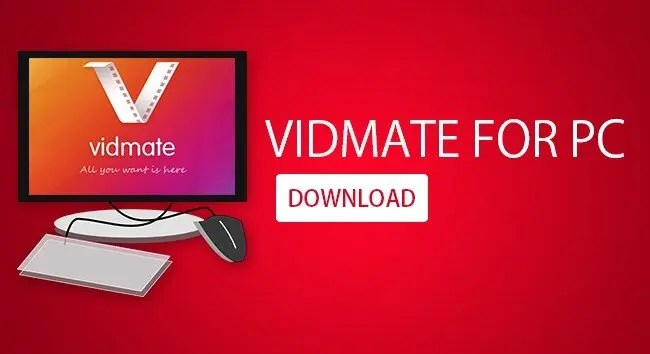 Vidmate Download For Android Device 2018