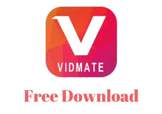 Vidmate 2011 Apps