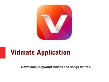 Vidmate Apk Download 9apps Iphone