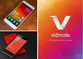 Vidmate 2016 App
