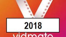 Vidmate 2018