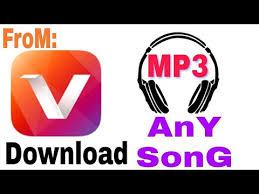 Download Songs On Vidmate App