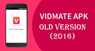 Vidmate 2016 Version