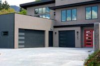 Designer Garage Doors | Design Ideas