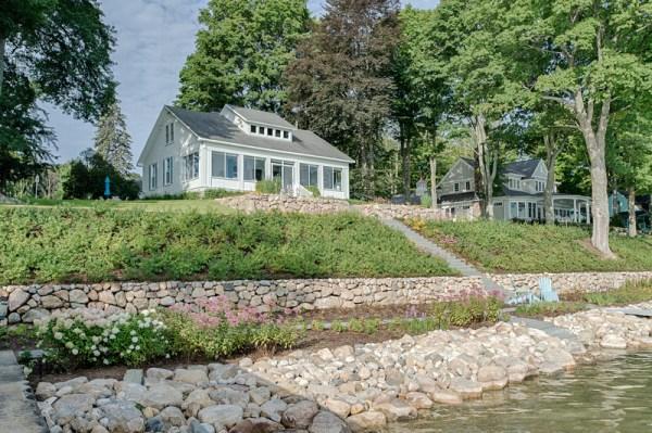 shoreline preservation & restoration