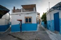 Rabat, Kasba