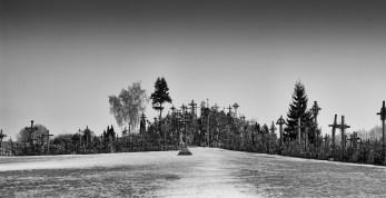 Brdo križeva (Šiauliai, Litva) - Šiauliai, Križiu Kalnas (Lietuvos)