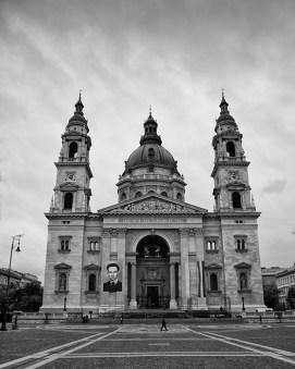 Katedrala Sv. Stjepana - St Stephens Basilica