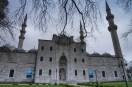 Sulejmanija džamija - Suleymaniye Mosque