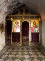 Manastir Tsambika - Tsambika Monastery