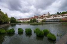 Vlenštajnova palača i vrt – Wallensteinn palace and garden