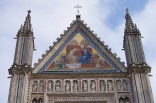 Orvieto, katedrala - Orvieto Cathedral