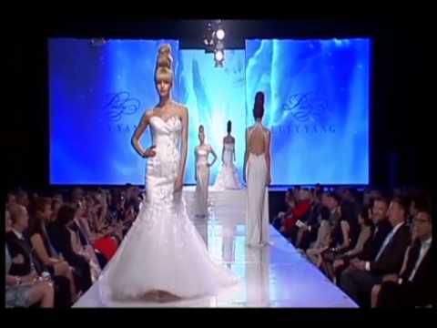 A Monarch's Tale Couture Fashion Show
