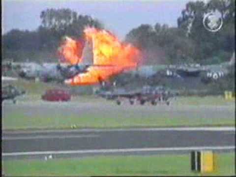 Aircraft Crashes Compilation