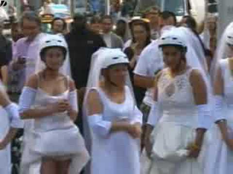 Amazing Bridezilla Race