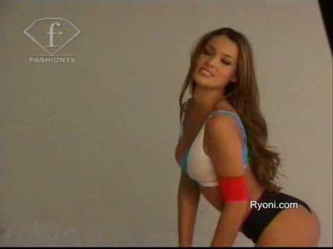 Carolina Pampita Exclusive Photoshoot