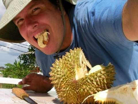 Crazy Unusual Fruits You May Like to Taste