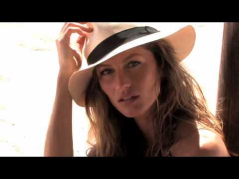 Gorgeous Gisele Bundchen for Calzedonia Campaign