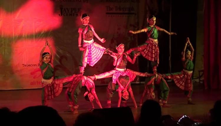 Incredible Indian Classical Dance