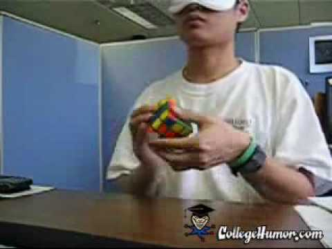 Incredible Magic Cube Skill
