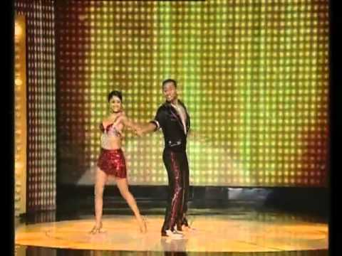 India's Got Talent Salsa Performance