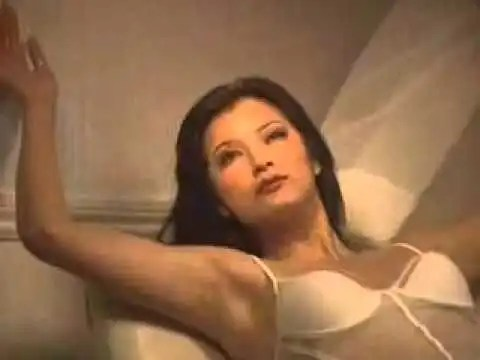 Kelly Hu Maxim Photo Shoot