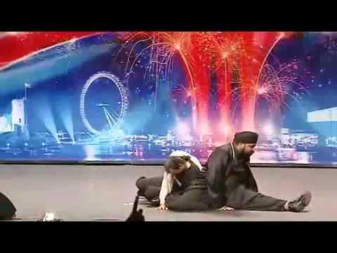 Michael Jackson Punjabi Touch