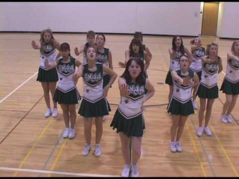 Plainfield Central Pomcats Bloopers