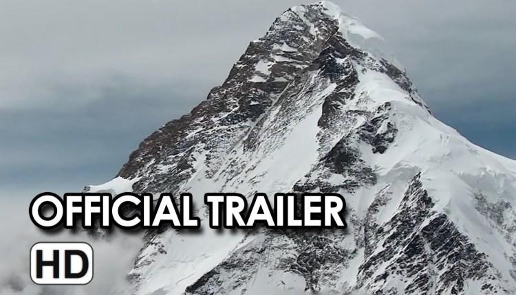 Storyville – K2 – The Killer Summit