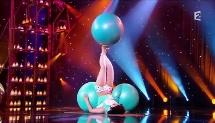 Tatiana Konobas At The Worlds Greatest Cabaret