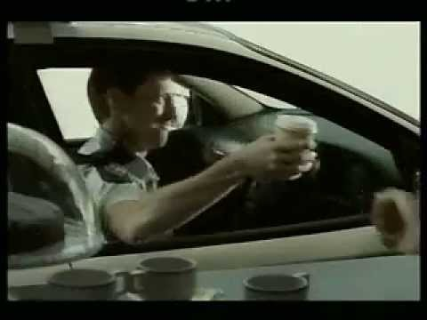 Very Funny Stunt City Commercial