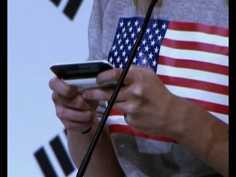 World Texting Championships