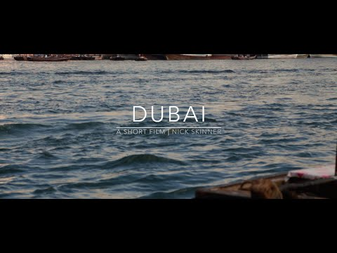 A Short Film About Dubai
