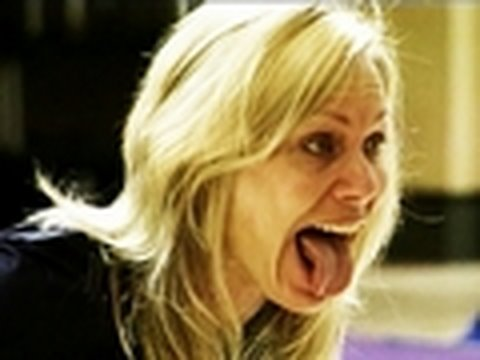 Crazy Funny Face Yoga