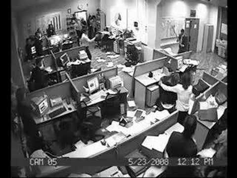 Crazy Office Guys
